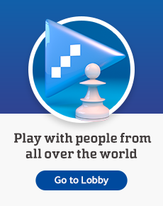 chess24.com | Find other chess players and watch live games